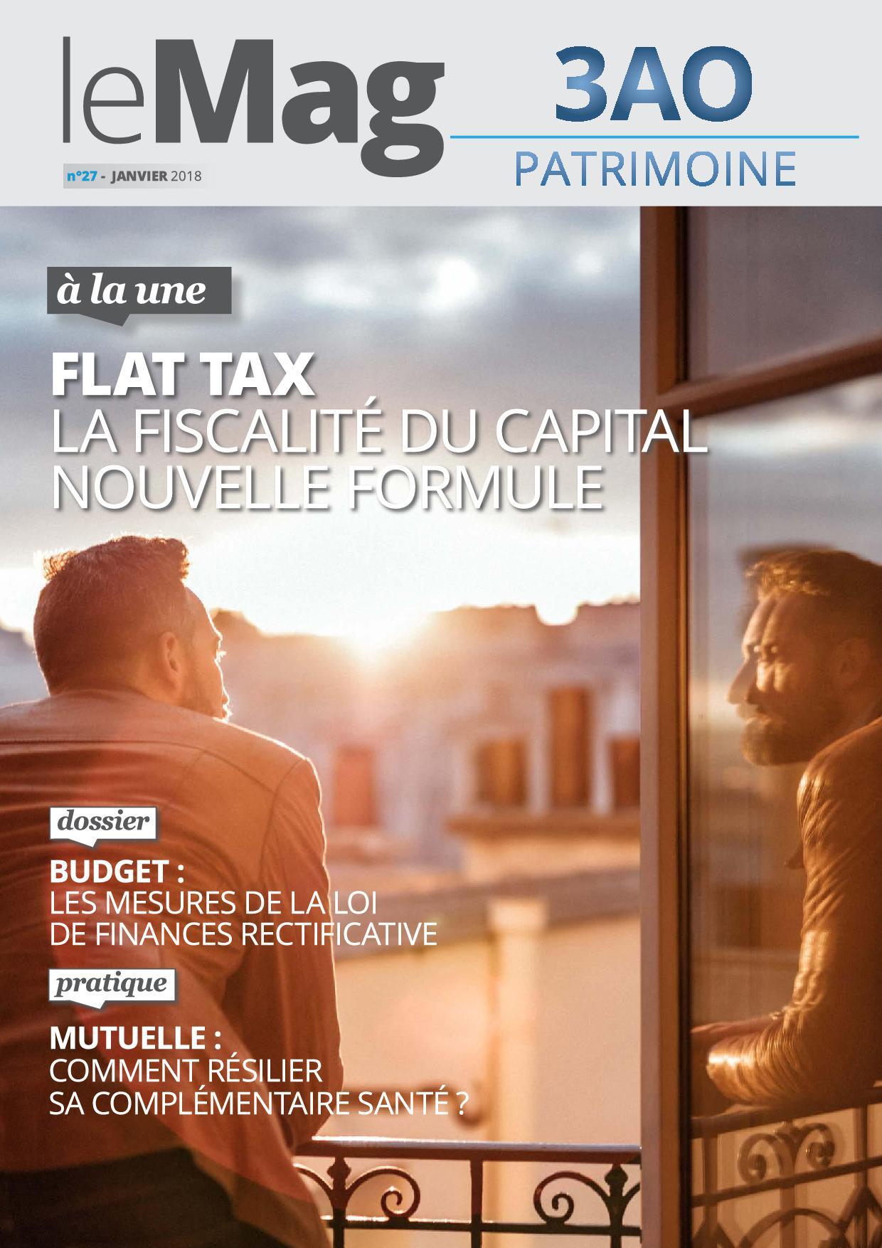 couverture mag janvier