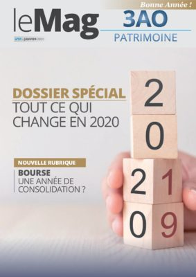 Tout ce qui change en 2020 – Le Mag 51 – Janvier 2020