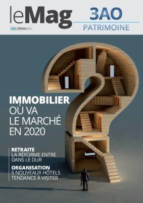 Immobilier : où va le marché en 2020 – Le Mag 52 – Février 2020