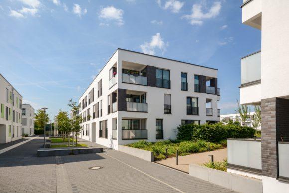 Loi Pinel : logement neuf
