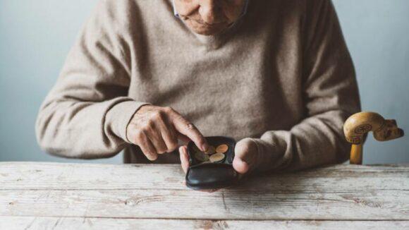 Pouvoir d'achat : les retraites de moins en moins suffisantes